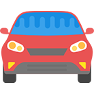 uLoan Car Icon