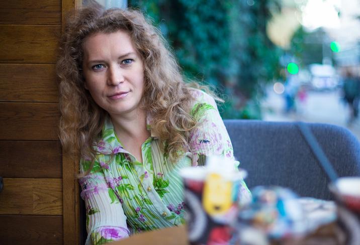 Lisanne Arlt
