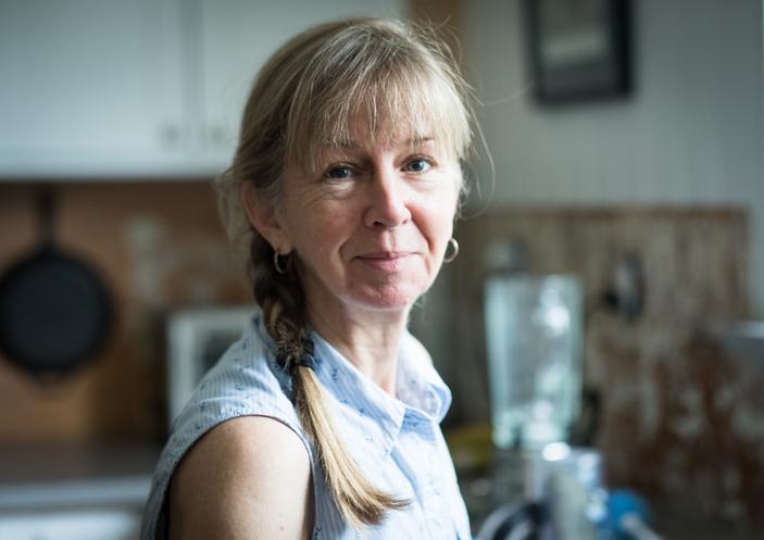 Lisa Nuttall