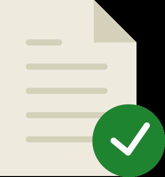 uLoan Paper Icon