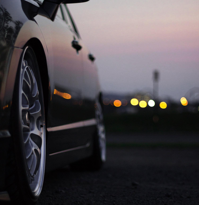 uLoan Car