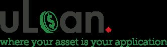 uLoan Main Logo